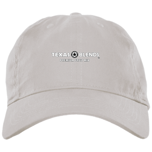Open image in slideshow, BX001 Brushed Twill Unstructured Dad Cap - Texas Blends