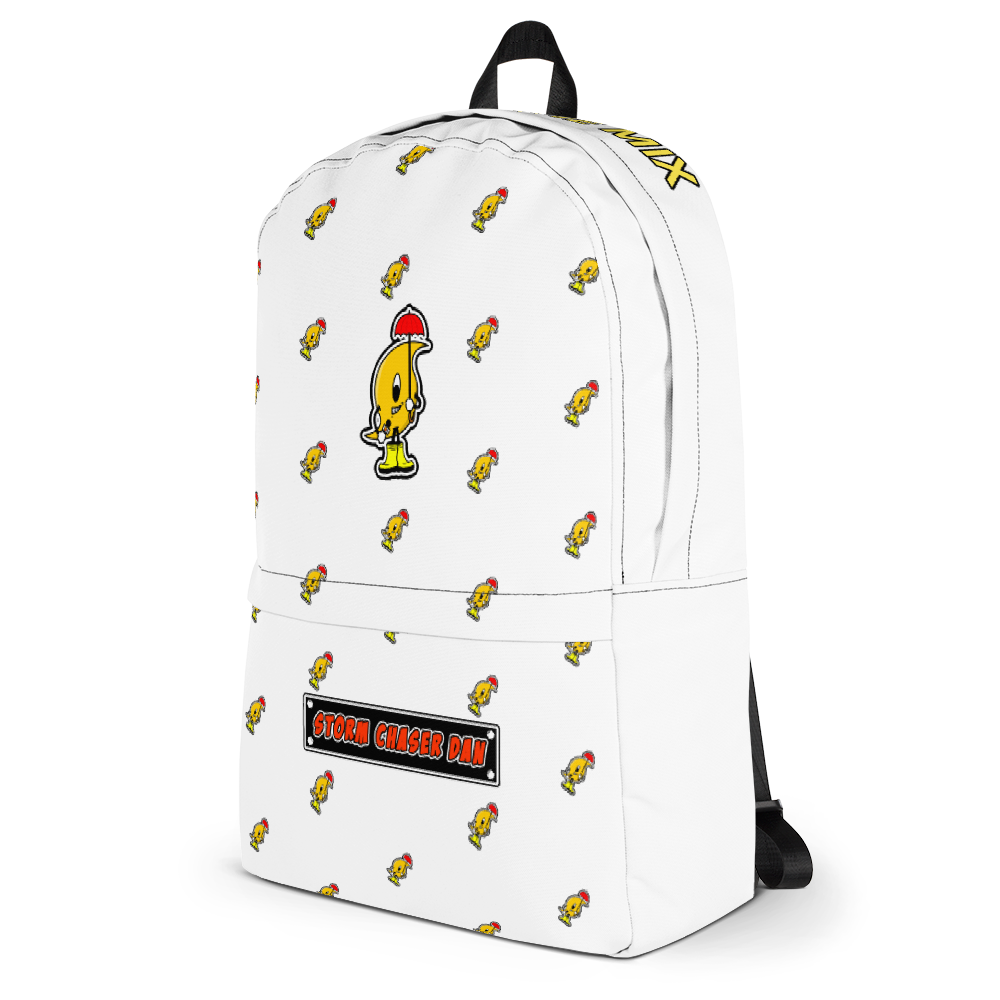 BLENDER BOTS Backpack - Texas Blends