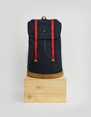 URBAN HIKER BACKPACK / NAVY
