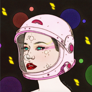 Space Oddity by Isaac Spellman