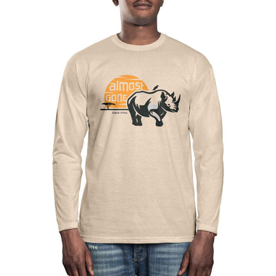 m color black rhino eco long sleeve