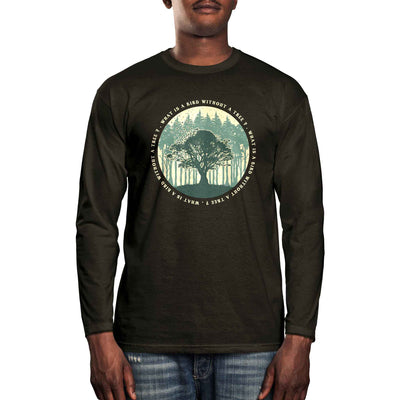m forest eco long sleeve