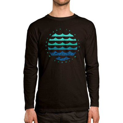 m ocean eco long sleeve