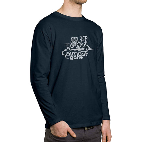 m malayan tiger eco long sleeve
