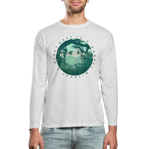 m rain forest eco long sleeve