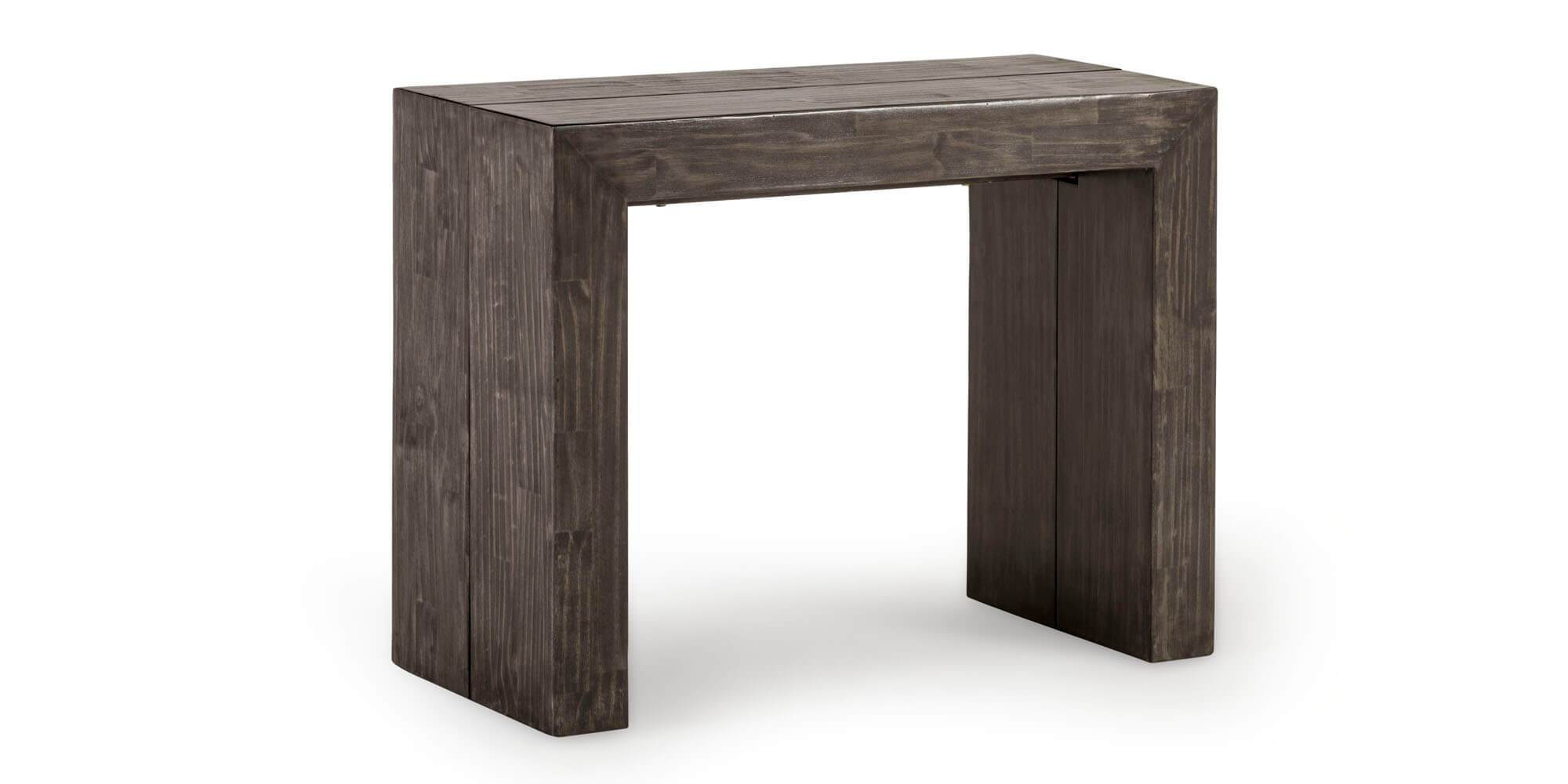 Transformer Table 2.0 + Birch Grey
