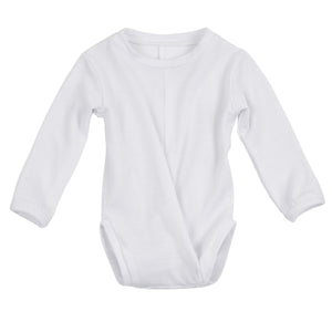 Signature Long Sleeve Peasies (Set of 2)