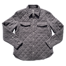 Load image into Gallery viewer, Women's Farm Jacket - Charcoal Grey