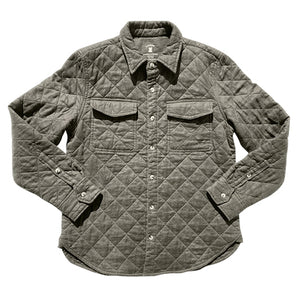 Men's Farm Jacket - Army Green