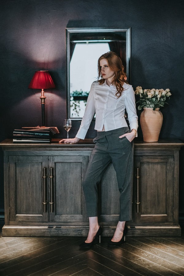 Luisa Trousers