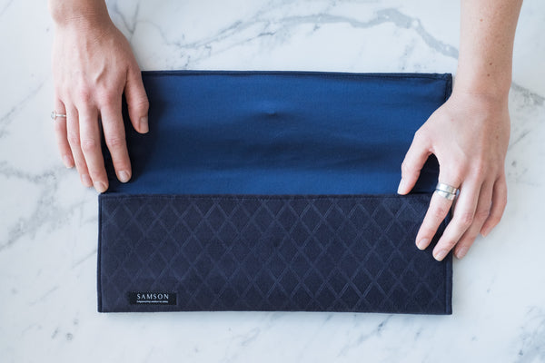The Sustainable Clutch A-06 - Zero Waste