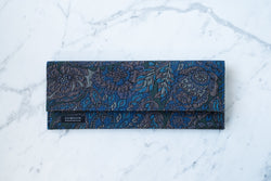 The Sustainable Clutch A-01 - Zero Waste