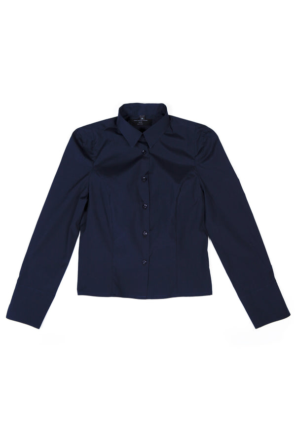 Samson Shirt - Night Blue