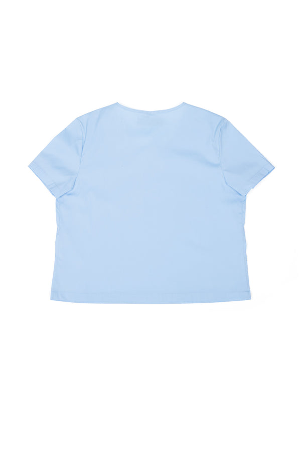 T-Shirt No 1 - Light Blue