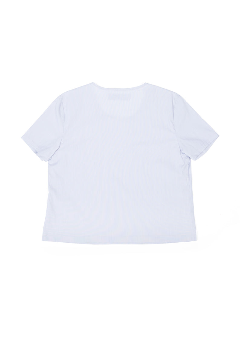 T-Shirt No 1 - Pale Gray