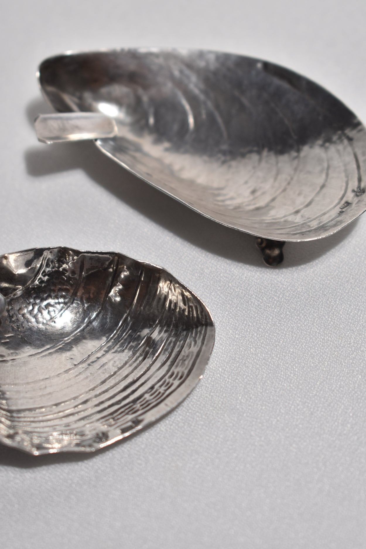 Sterling Shell Set