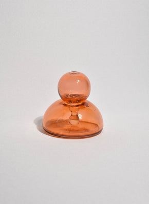 Gio Perfume Vessel in Papaya