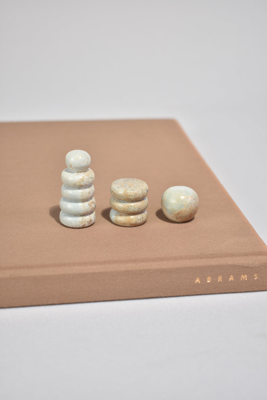 Gio Perfume Vessel in Opaque