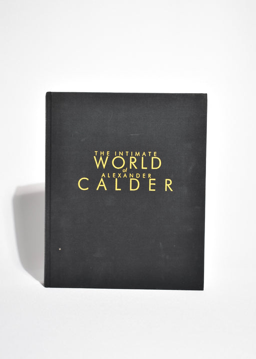 The Intimate World of Alexander Calder