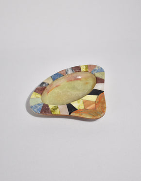 Colorful Stone Catchall