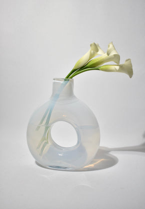 Stella Decanter in Opalescent