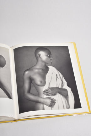Some Women by Mapplethorpe