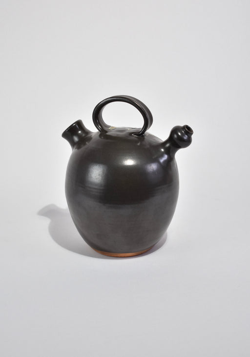 Sculptural Ceramic Jug