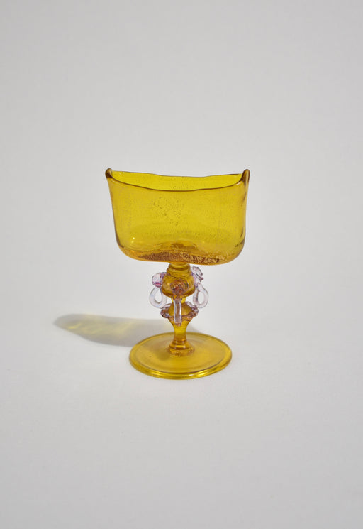 Venetian Footed Chalice