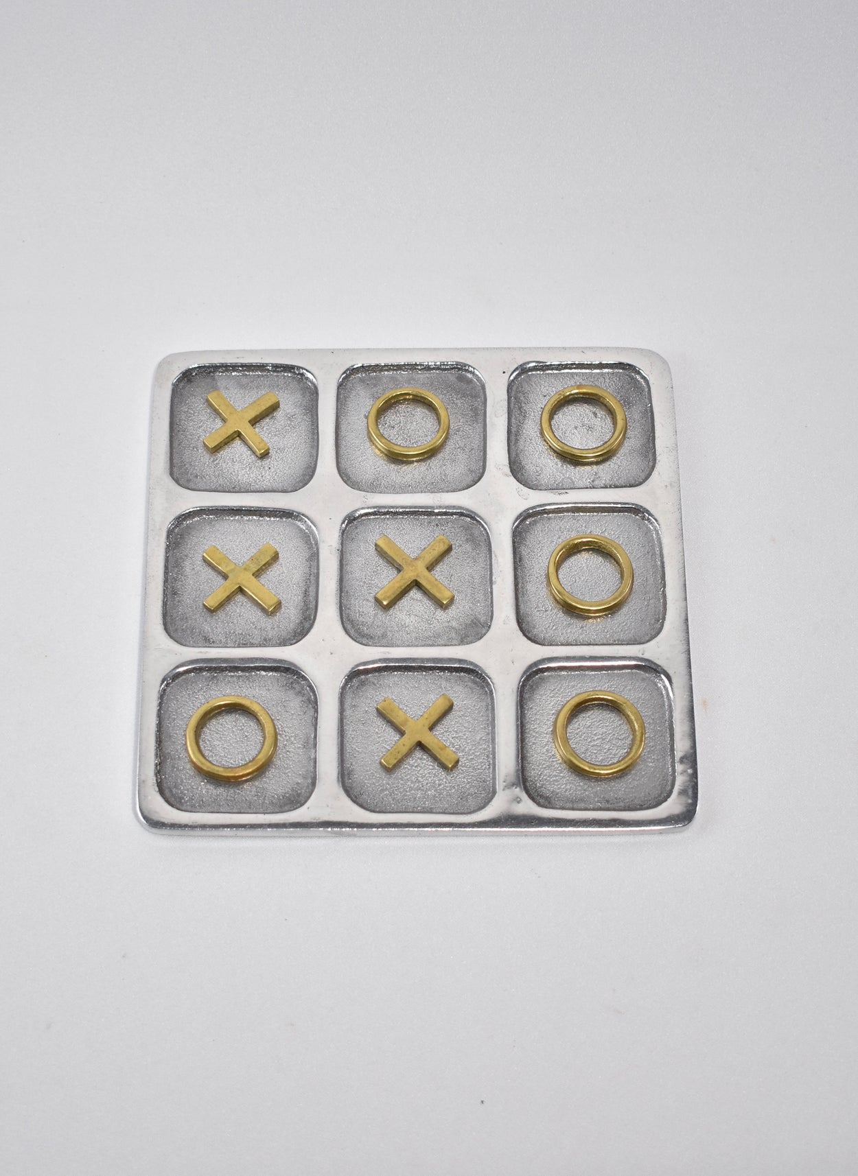Tic-Tac-Toe Set