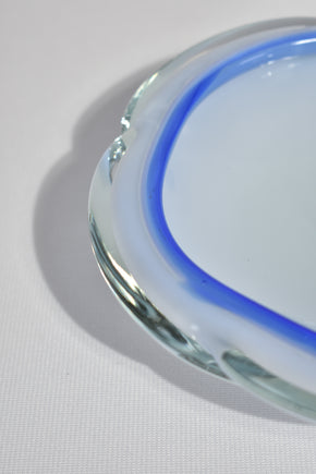 Opalescent Glass Bowl