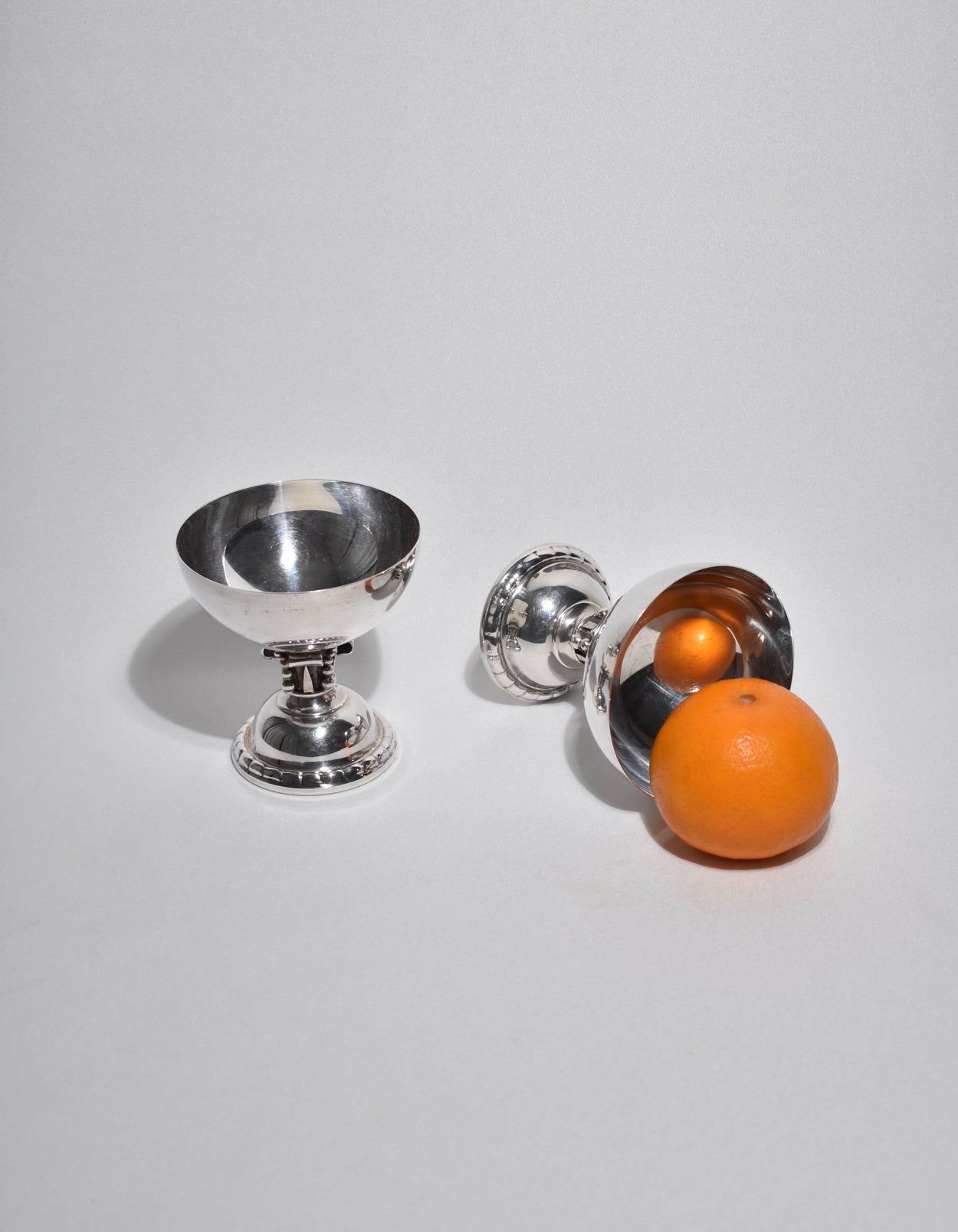 Modernist Goblet Set