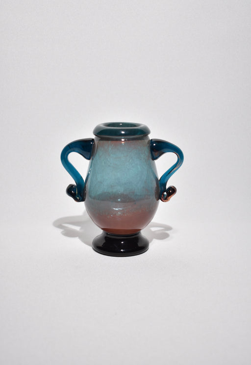 Amphora Glass Vase