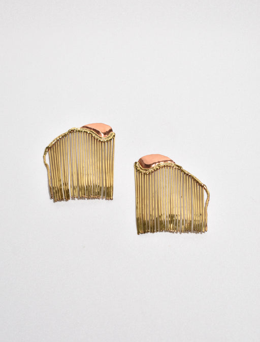 Modernist Comb Set