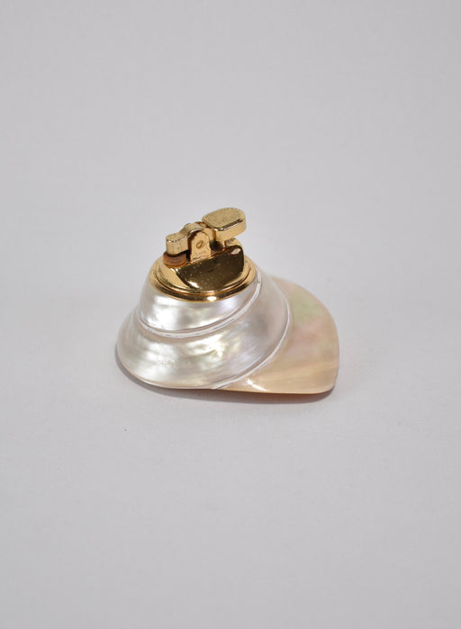 Polished Shell Lighter