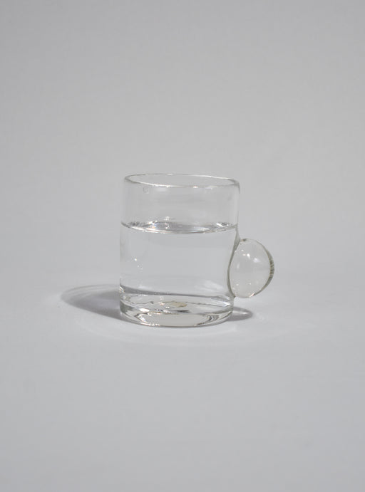 Bubble Cup in Clear