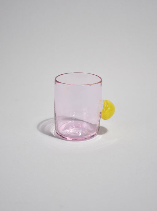 Bubble Cup in Pink/Yellow