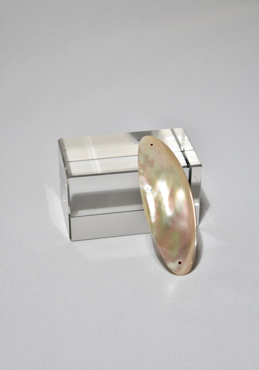 Mother of Pearl Barrette