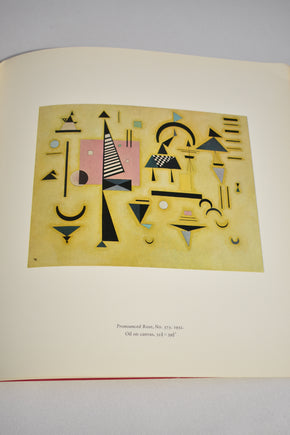 Kandinsky at the Guggenheim