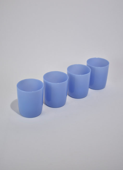 Large Tumbler Set in Bleuet