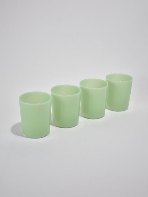 Large Tumbler Set in Mint
