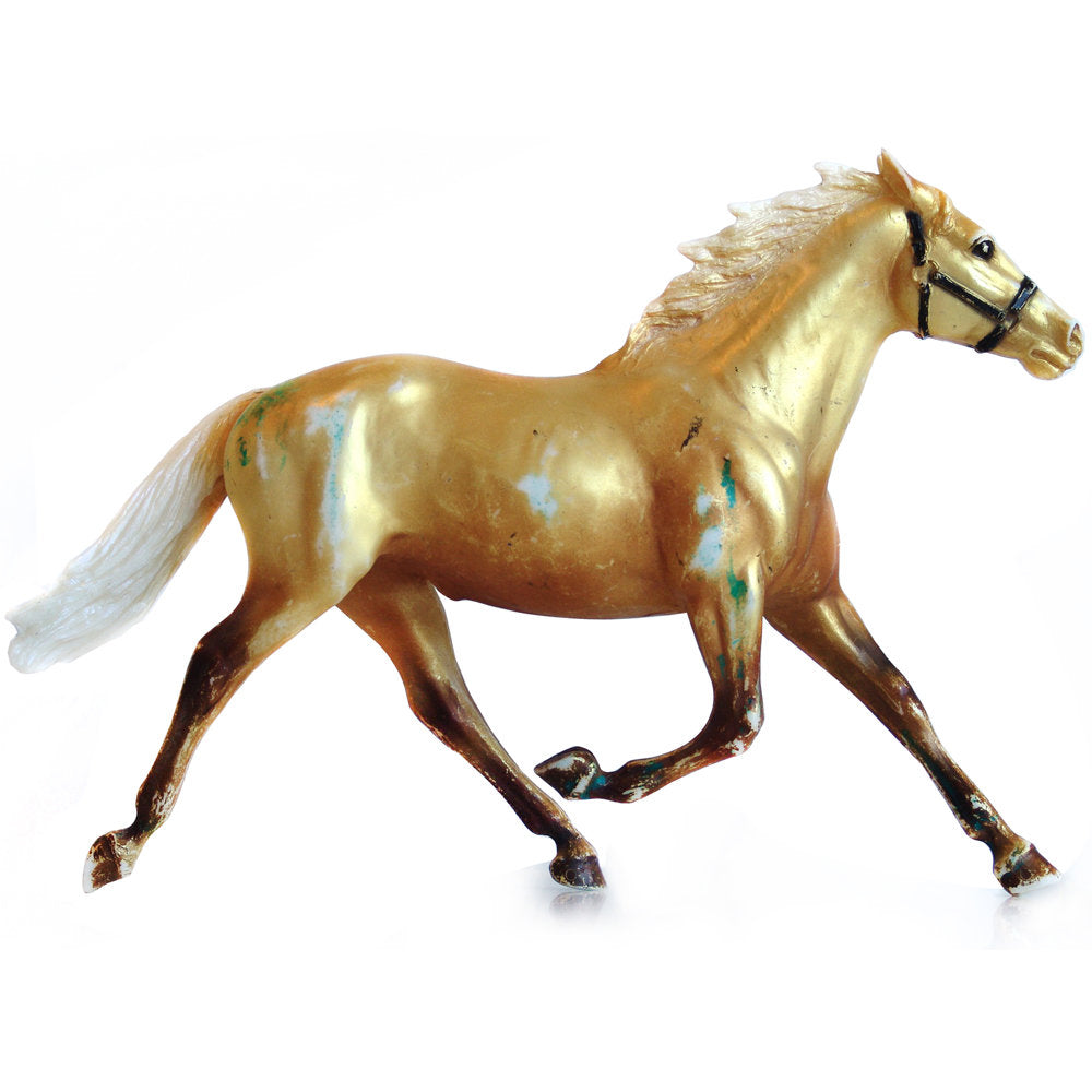 Golden Stallion