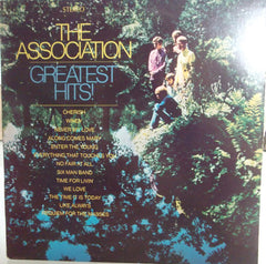 The Association Greatest Hits Record