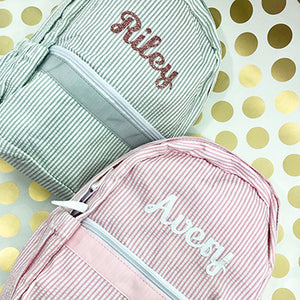 BACKPACKS & LUNCH BOXES
