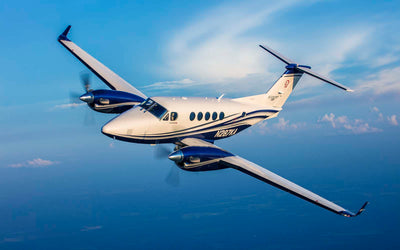 King Air 200 Turboprop