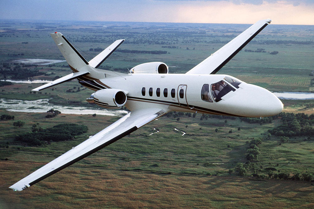 Cessna Citation Jet 2 (CJ2)