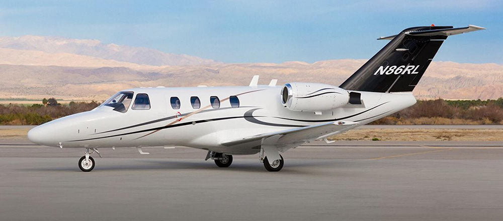Cessna Citation CJ1 Jet