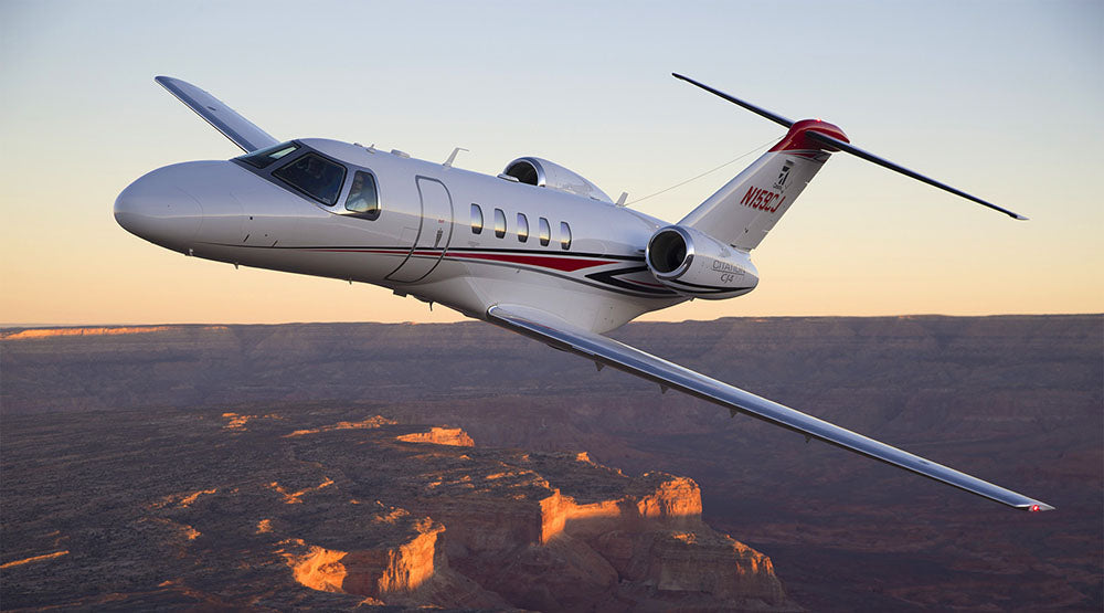 Cessna Citation Jet 4 (CJ4)