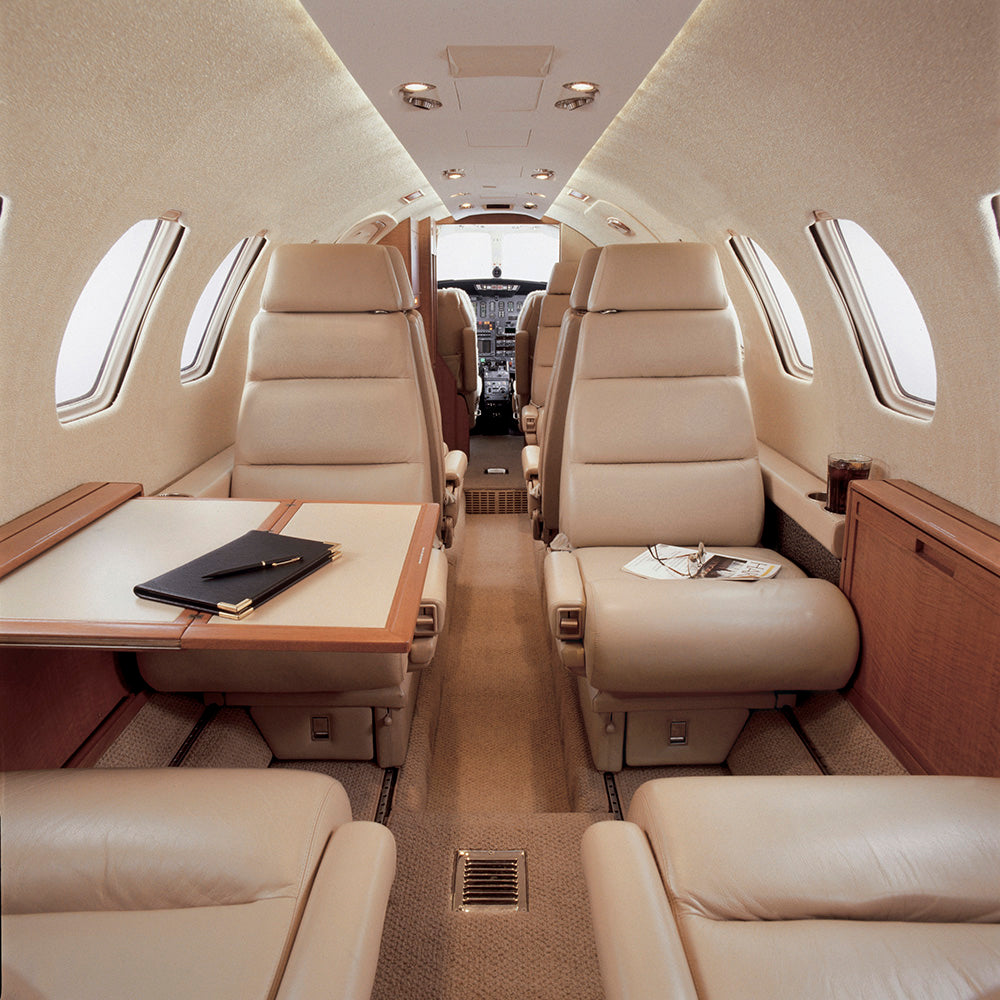 Cessna Citation II Jet