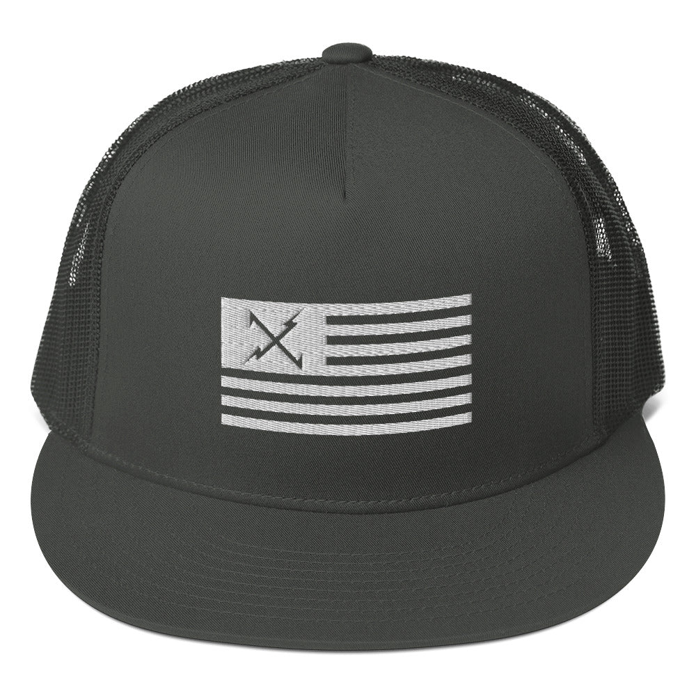 ASNL X-Flag Snap Back