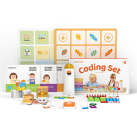 Matatalab Coding Set(Home Edition,New)